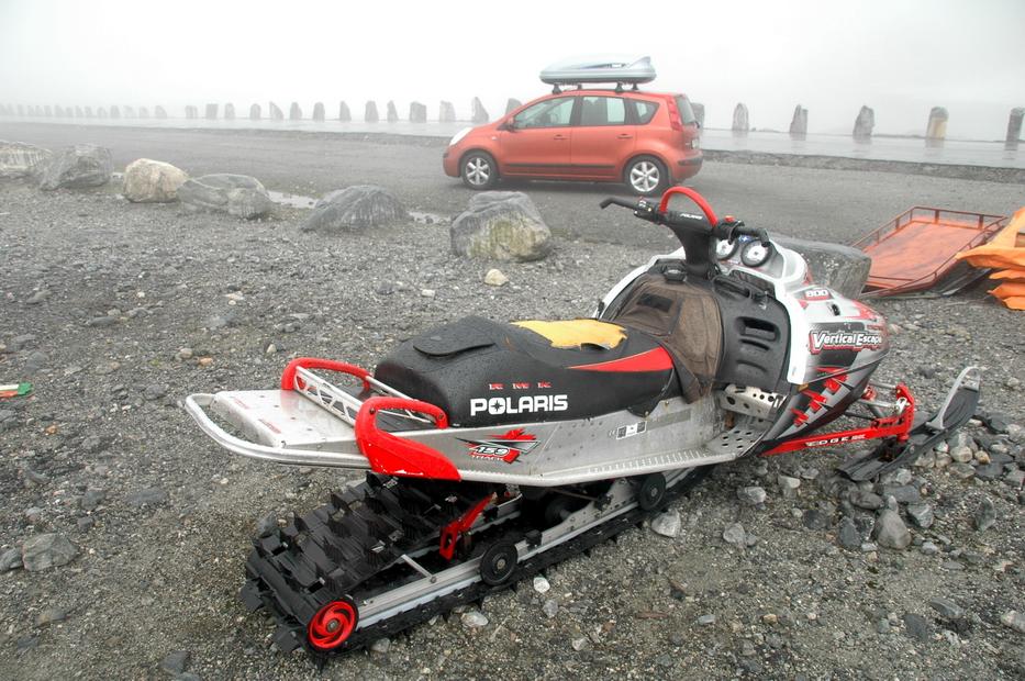 мотокамнеход