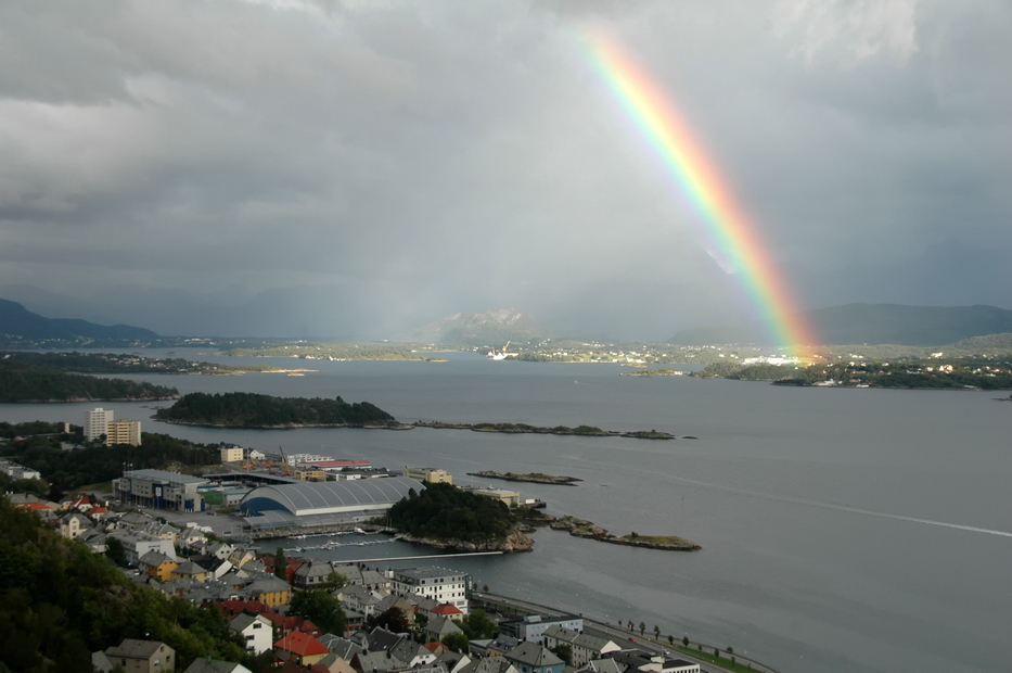 rainbow forever