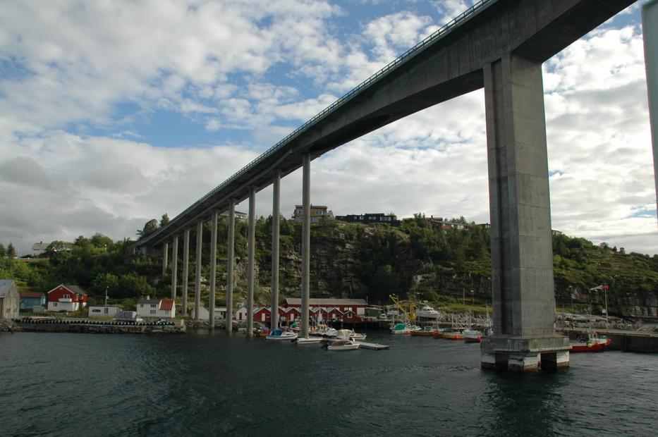 гигантские мосты