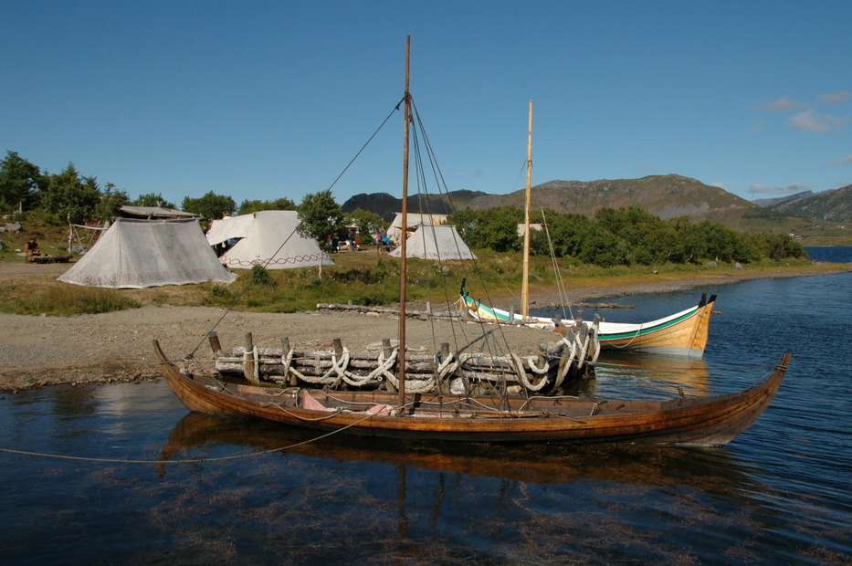 малые лодки